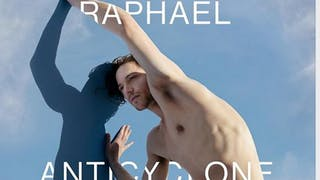 Raphaël album anticyclone
