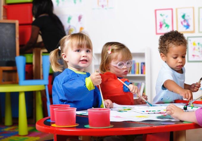 Conditions Pour Aide Caf Garde D Enfant