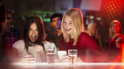 Une nouvelle mise en garde contre les boissons énergisantes chez les ados