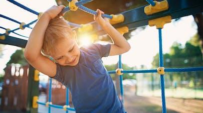 Phénols, phtalates: ils perturbent le comportement des petits garçons