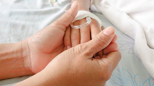 Les échelles de valeur de la douleur chez le bébé