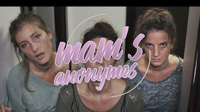 Mam's : la nouvelle chaîne Youtube des mamans