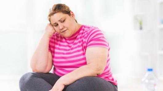 Obésité: 10 fois plus de jeunes touchés en 40 ans