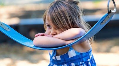 Une fillette de 5 ans ménopausée en raison de sa maladie