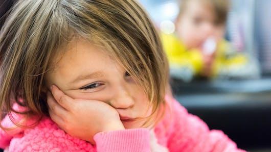 Les enfants ont perdu 20 minutes de sommeil en 15 ans