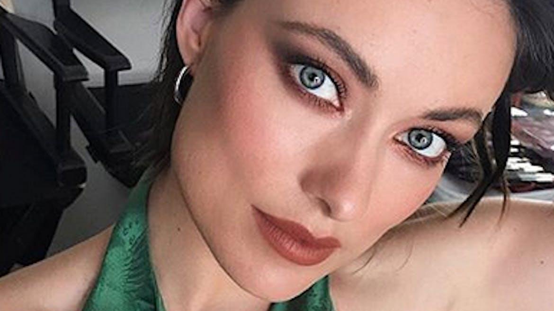 Olivia Wilde fête les 1 an de sa fille