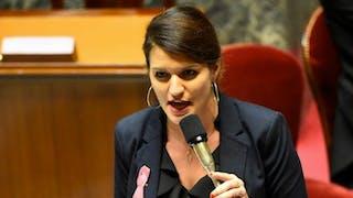 Marlène Schiappa #balancetonporc