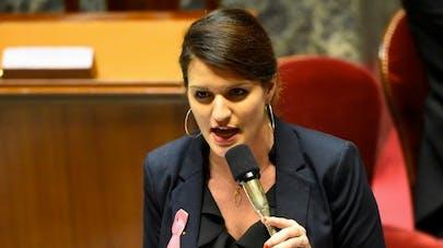 #balancetonporc : l'anecdote de Marlène Schiappa