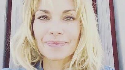 Ingrid Chauvin : une photo poignante pour l'anniversaire de Jade