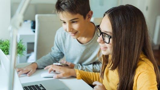 Images choquantes, cyberharcèlement... les parents inquiets des risques d'Internet pour leurs enfants