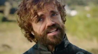 « Game of Thrones » : Tyrion Lannister est de nouveau papa