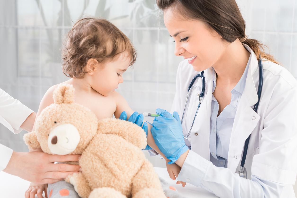 Pas de crèche ni d'école pour les enfants non vaccinés