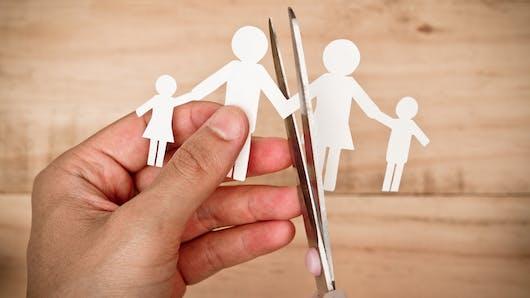Une appli pour aider les parents séparés à communiquer