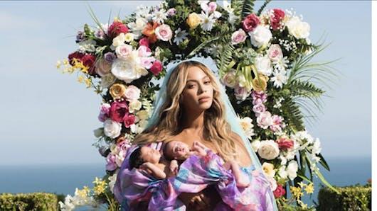La maman de Beyoncé parle de Sir et Rumi