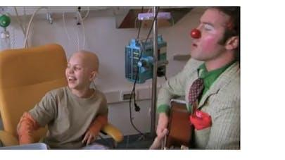 Le Rire Médecin: faites un don et offrez des éclats de rire!