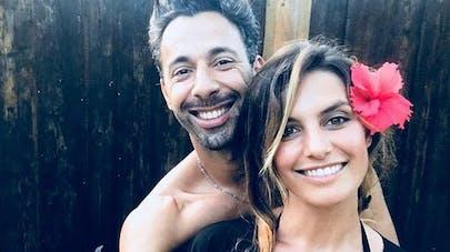 Laetitia Milot enceinte : elle dévoile une photo poignante avec son mari