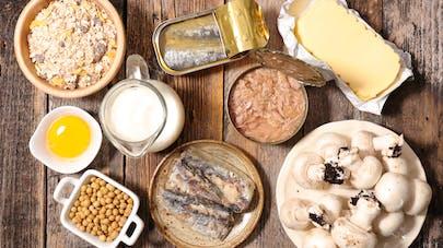 PMA : un taux de vitamine D suffisant augmenterait les chances de concevoir