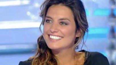 Laetitia Milot très émue en évoquant sa grossesse à la télé (Vidéo)