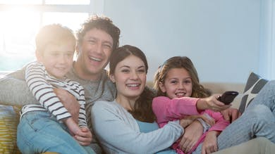 10 films à regarder en famille à Noël