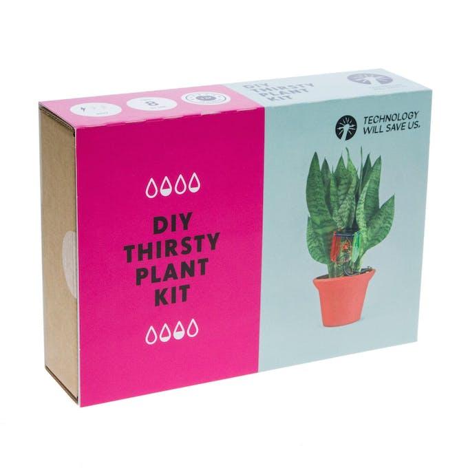 kit thirsty plant