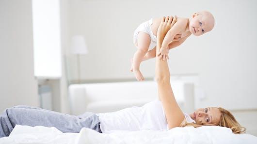 Retour de couches : les mamans témoignent