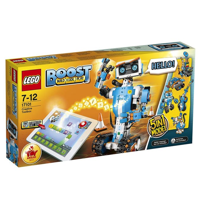 pack LEGO®  boost