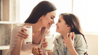 Le plaisir de manger, un facteur clé pour des choix alimentaires plus sains chez l'enfant