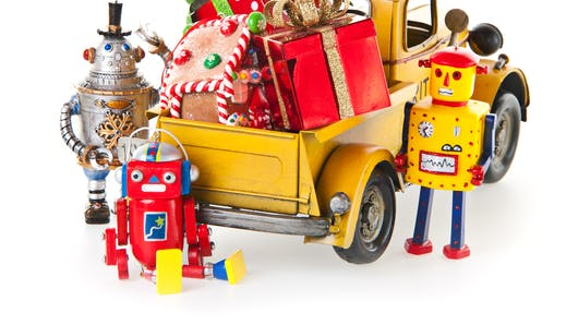 Noël : tout ce qui nous insupporte dans les pubs pour jouets, résumé en une vidéo