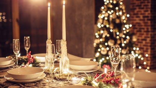 Noël 2017 : menu de réveillon Spécial femme enceinte