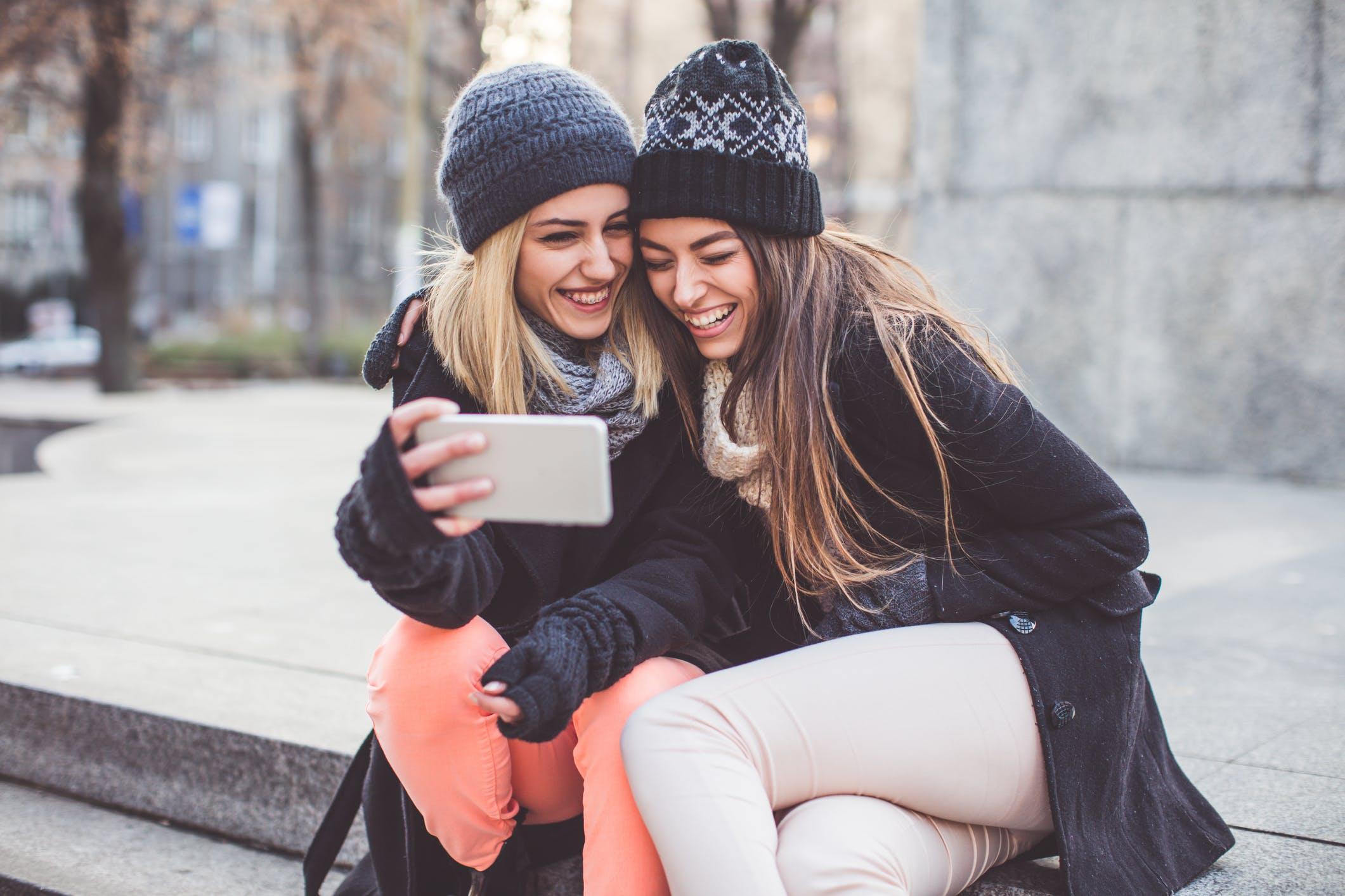 La dépendance au smartphone impacte le cerveau