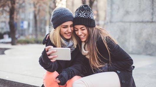 La dépendance au smartphone peut créer un déséquilibre dans le cerveau
