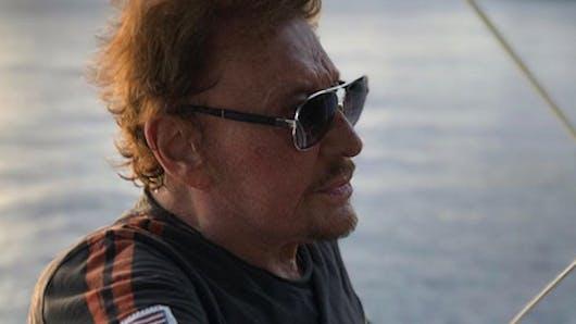 Mort de Johnny Hallyday : les réactions de ses enfants Laura et David