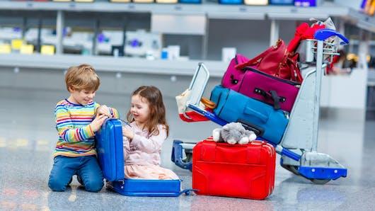 Google Home prépare avec vous votre voyage en famille !