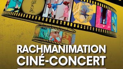 Sortie: faites découvrir Rachmaninov aux enfants lors d'un ciné-concert