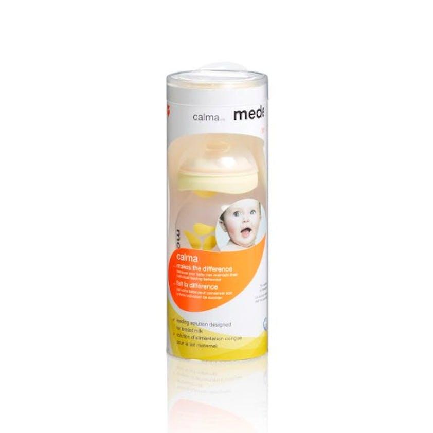 Solution alimentation calma Medela Packaging