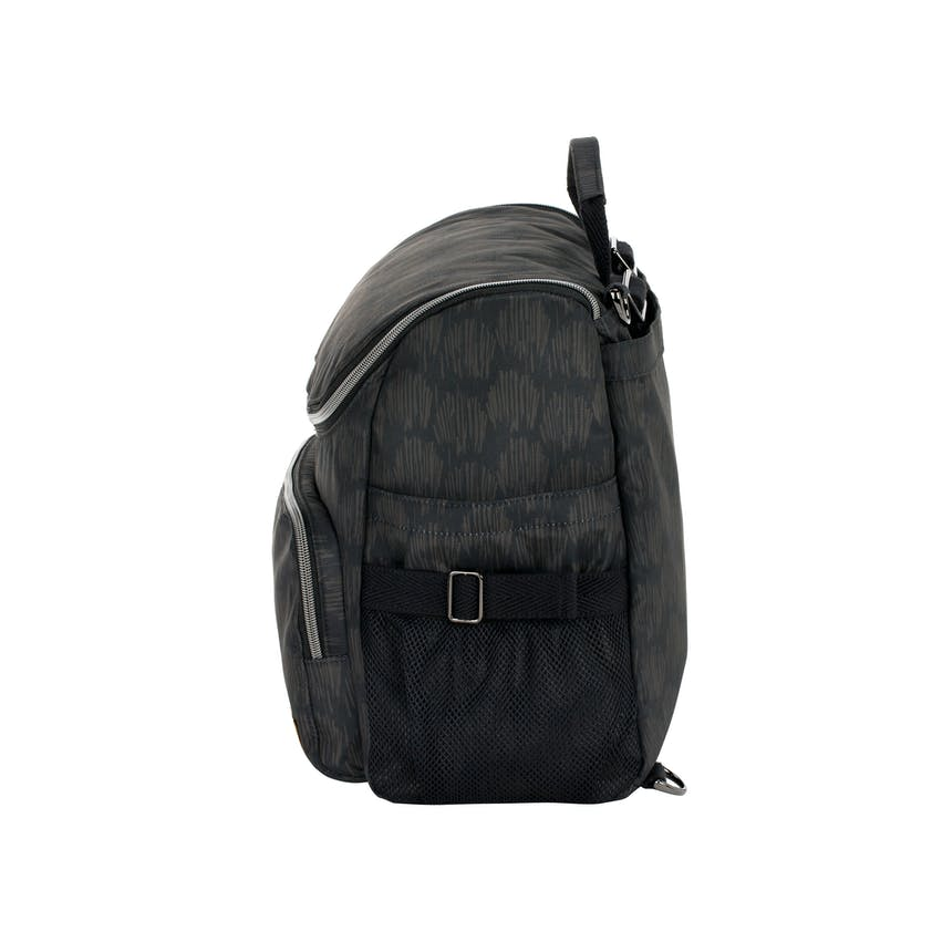Le sac à langer Casual All a-round de LASSIG