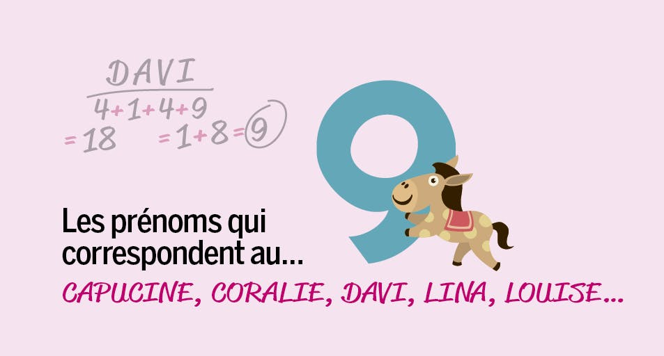 numerologie prenom 8