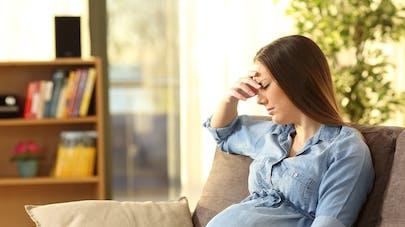Grossesse: bientôt un dépistage mental systématique?
