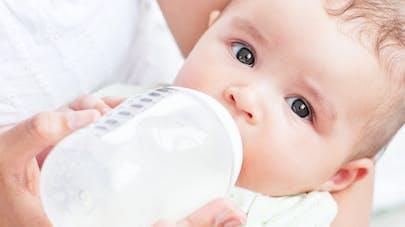 Diabète de l'enfant: le lait n'est pas responsable