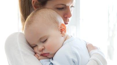 Lait infantile contaminé : plus d'un mois après, son bébé est toujours malade