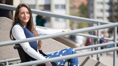 Elan de solidarité pour une maman atteinte de sclérose en plaques