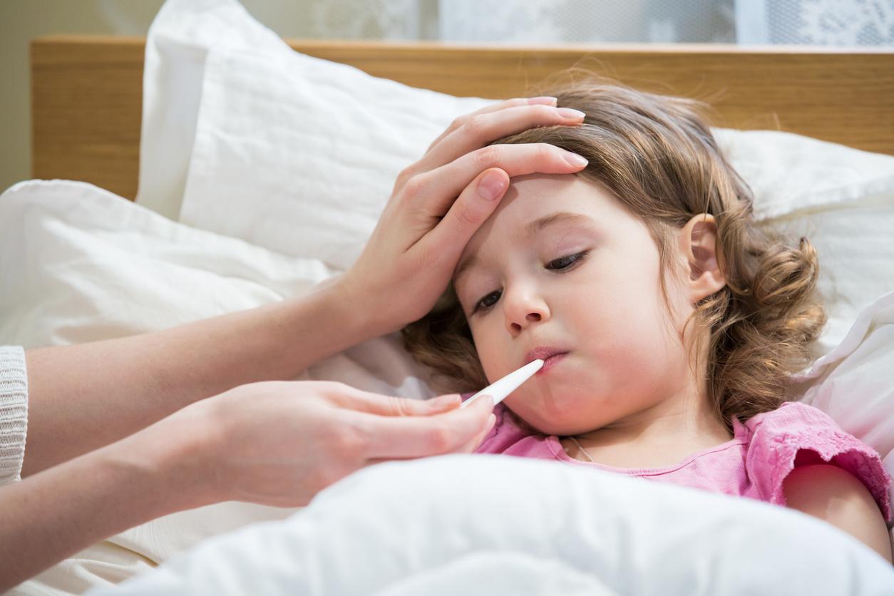 Pourquoi touche-t-elle les jeunes — Grippe