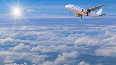 Une femme accouche dans l'avion entre Paris et New-York