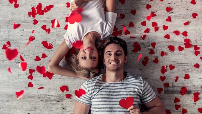 Saint-Valentin 2018 : nos conseils 100 % Big Love !
