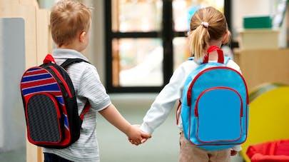 Quand inscrire son enfant à la maternelle?