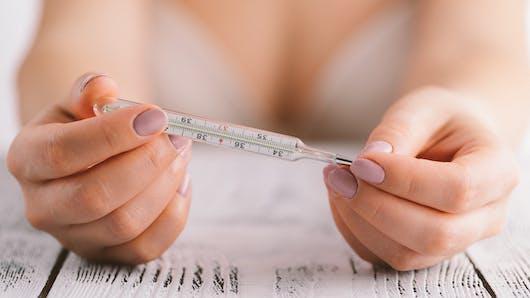 Ovulation : à quoi sert la courbe de température ?