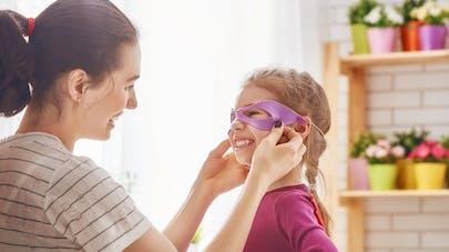 Carnaval : 10 déguisements pour enfants faciles à faire (diapo)