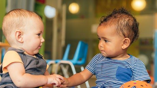 Accueil des enfants de moins de 3 ans : des résultats médiocres