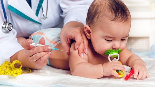 Les parents ont trois mois supplémentaires pour faire vacciner leurs enfants