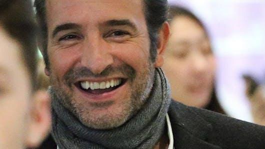 Jean Dujardin : rares confidences sur sa fille Jeanne, 2 ans